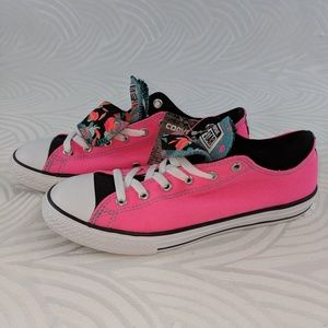 Converse All Star Low 2 Tongue Womens 6